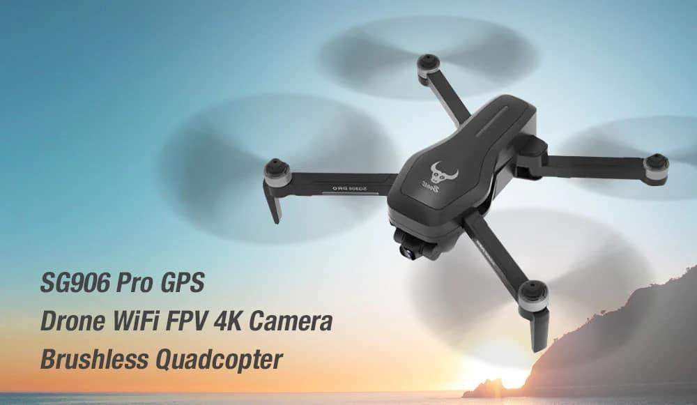 SG906 Pro