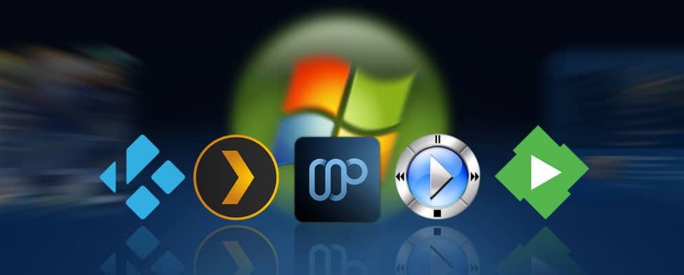 Windows Media Center Alternatives
