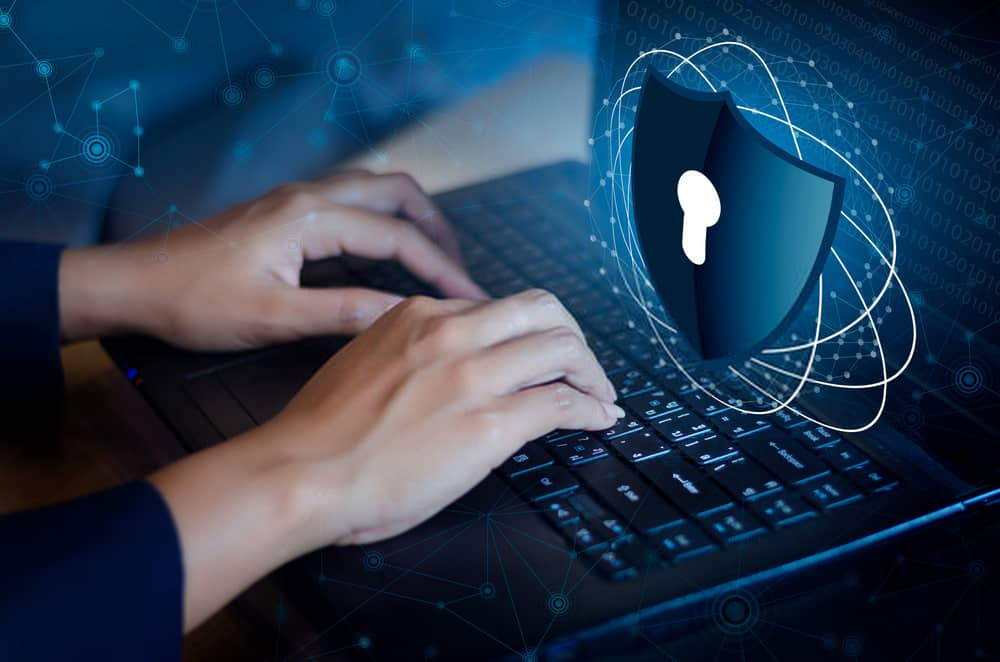 VPN for privacy